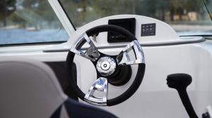 Black Watch Mk1 Steering Wheel